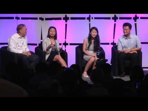 EmTech Asia 2017 - MIT Hacking Medicine Robotics Singapore 2017 Panel Discussion