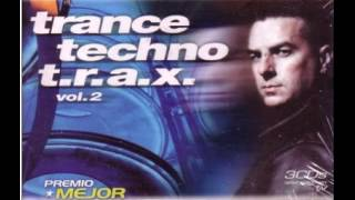 Trance Techno T R A X Vol 2 - Mix Royerblack