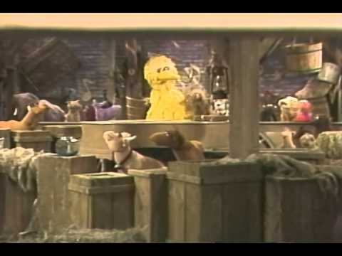 Sesame Street Sing, Hoot And Howl Trailer 1991