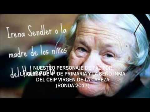 IRENA SENDLER: