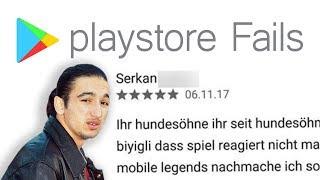 Richtig ekelhaft ihr ekel ihr ekelt mich an - Google Playstore Fails #8