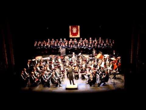 Nunca suenan las campanas. Banda Sinfónica Municipal de Sevilla  Francisco Javier Gutiérrez Juan