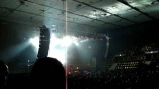 SEPULTURA - TERRITORY (CHAOS A.D. 1993) live in Bucharest 07.02.2009