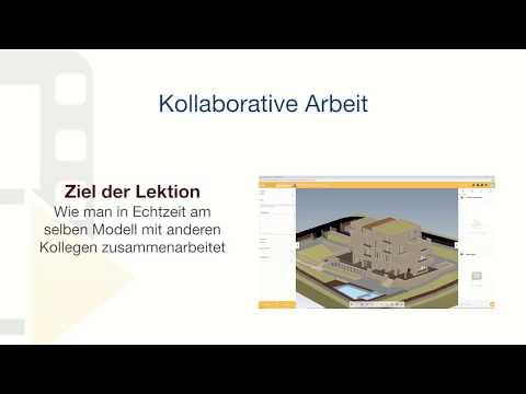 Tutorial von usBIM.platform ONE - Kollaborative Arbeit - ACCA software thumbnail