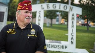 I Am The American Legion: Ken Lee