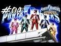 Epsxe Power Ranger - Lightspeed Rescue - Parte 4 HD