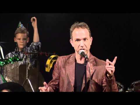 Nytårskoncert 17 jan 2014 Morten Friis & Allerød Symfoniske Orkester