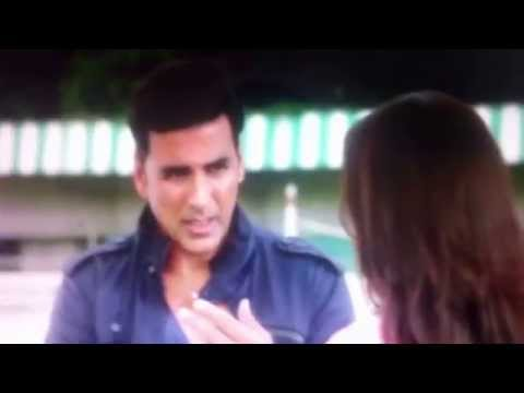 Holiday Akshay kumar new movie 2014  part