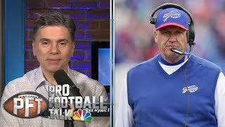 Rex Ryan makes it clear he wants Washington Redskins job | Pro Football Talk | NBC Sports