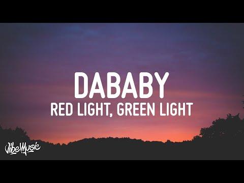 DaBaby – Red Light Green Light (Lyrics)