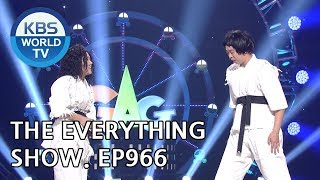 The Everything Show I 다 있Show [Gag Concert / 2018.09.29]