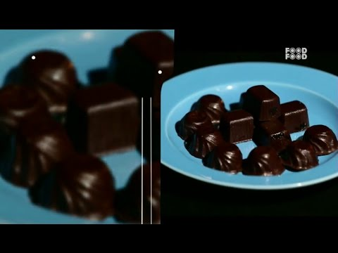 Pure Sin | Flavoured Chocolate Recipe | Chef Shipra Khanna | Diwali Special Recipes