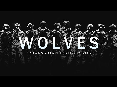 WOLVES || Military Motivation (2021)