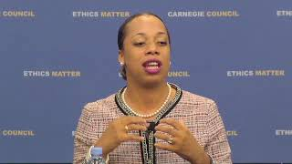 Asha Castleberry: Making Foreign Policy Matter