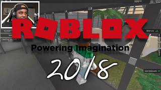 Roblox 2018 Music Rap