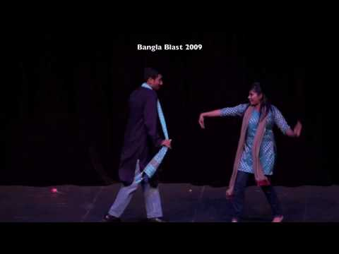 Bangla Blast Dance 13