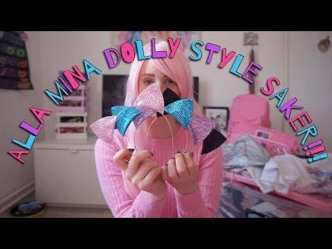 ♡Alla mina Dolly Style saker #4♡