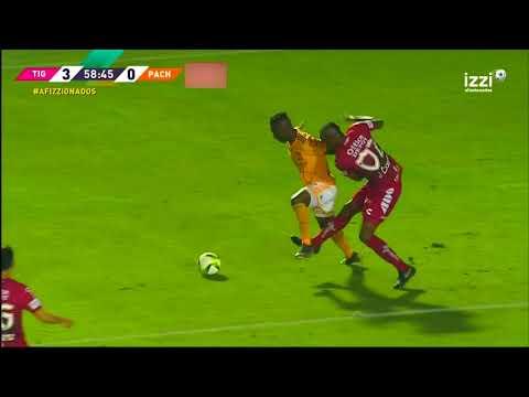 Resumen | Tigres UANL 3 - 0 Pachuca | Liga MX - Clausura 2019 - Liga MX - Jornada 9 | Tigres Oficial