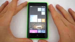 Test en Français des Lumia 435 et 532 de Microsoft