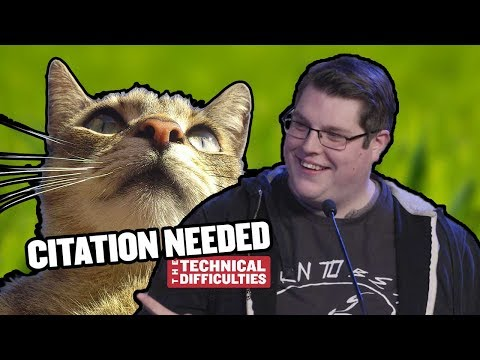 Acoustic Kitty and Bat Bombs: Citation Needed 6x05