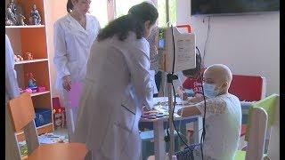 Արյունաբանական կենտրոնը միանում է մանկական ուռուցքա արյունաբանական միջազգային ռեգիստրին