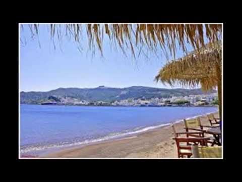 Patmos Island - Aegean Sea Hellas