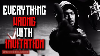 "Everything Wrong With Nick Cannon's ""Invitation"" (Eminem Diss)"