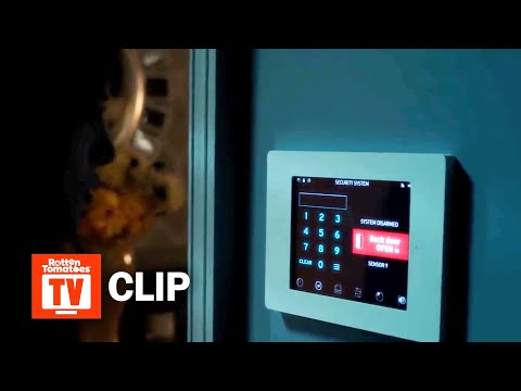 Famous in Love S02E06 Clip | 'Paige's House Gets Broken Into' | Rotten Tomatoes TV