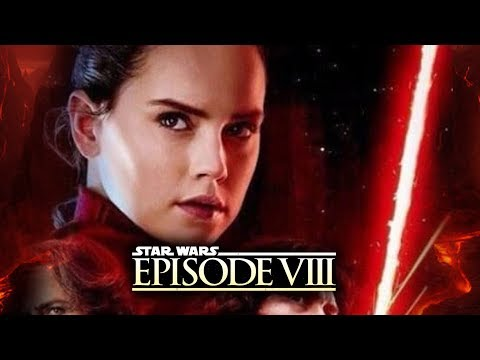 Download Youtube: Star Wars The Last Jedi - New REY Teases by LucasFilm in Episode 8!