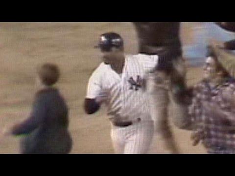 1976 ALCS, Gm 5: Chambliss sends Yanks to Series