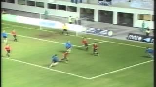 Estonia 1:1 Albania 2004