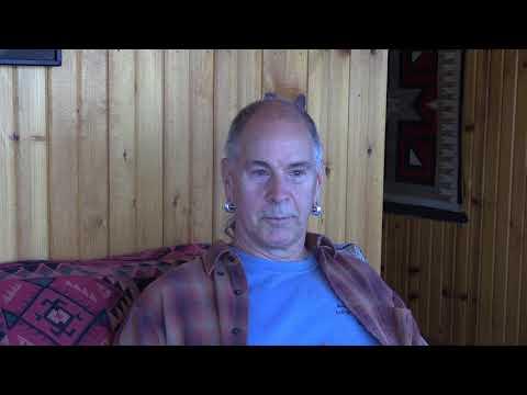 Richard Zane Smith: Oklahoma Native Artists (full interview)