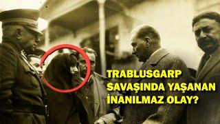 Kara Çarşaf Giyip İstanbul'a Kaçtım?: ETHEM ŞEVKİ KEPENEK ANLATIYOR? #mustafakemalatatürk