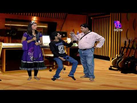 Golmaal || Election Song Recording || Funny Videos #Odia Comedy Web Series