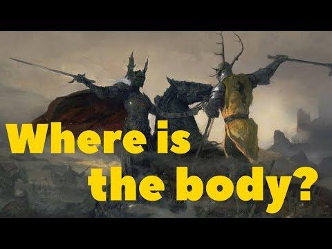 Is Rhaegar dead?