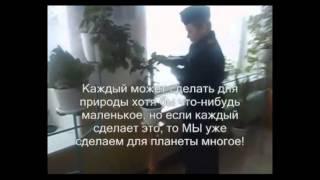 Документальный фильм Берегите природу