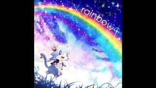 ああああ 「rainbow (smile again)」