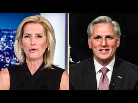 Laura Ingraham and Kevin McCarthy Play Fox Viewers Like Fiddles