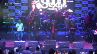 Esos Ojitos Negros - Orquesta La Elite Del Callao
