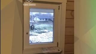 видео Компании Уфы, занимающиеся строительством загородных деревянных домов.