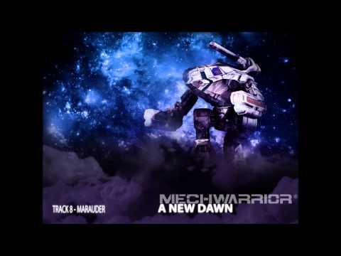 Mechwarrior - A New Dawn - Marauder (Track 8)