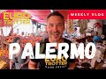Palermo Sicily - You won't BELIEVE what I ate!!