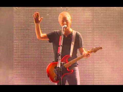 Alice In Chains - Rock in Rio Festival, Rio de Janeiro, Brazil, Sep 19. 2013