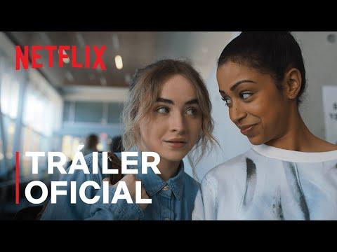 Work It: Al ritmo de los sueños, con Sabrina Carpenter y Liza Koshy | Tráiler oficial | Netflix