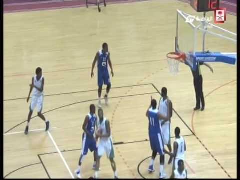 Al Hilal vs Al Ahli 29pts 13rbs