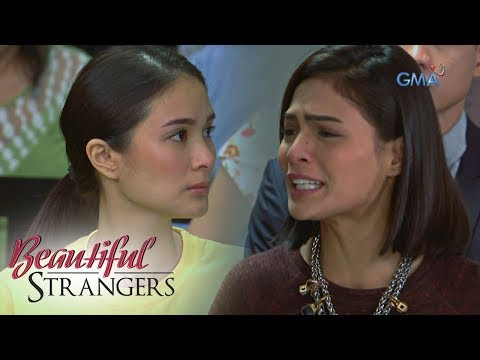 Beautiful Strangers: Full Episode 51