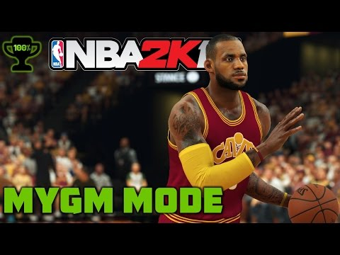 NBA 2K17 MyGM: 3 Moves to make as the Cleveland Cavaliers in NBA 2K17 MyGM/MyLeague Mode