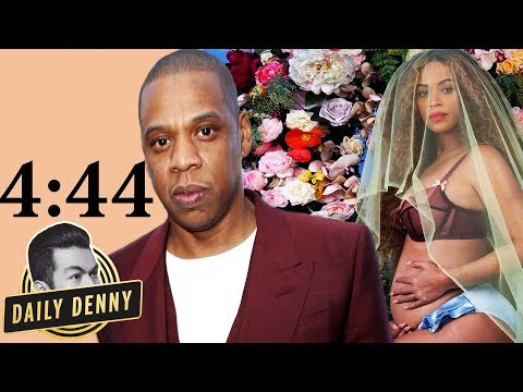 Beyonce and JAY-Z Twins' Name Revealed, JAY-Z Responds to 'Lemonade'| Daily Denny
