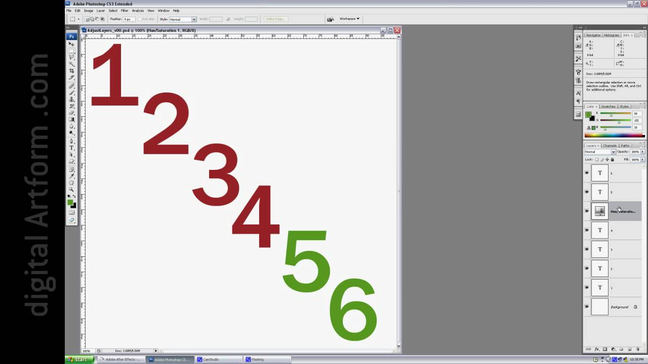 What is in Photoshop CS6 review and features