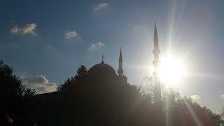 Voyage en Turquie